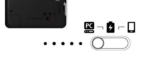 MOCA X8 USB模式