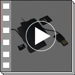 WOW!dea 奇点 MOCA X7s 多功能便携数据卡 OTG 视频短片 VCR
