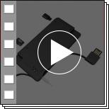 WOW!dea 奇点 MOCA X8 多功能数据移动电源 OTG 视频短片 VCR