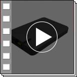 WOW!dea 奇点 MOCA XP 超薄无线路由移动电源 视频短片 VCR