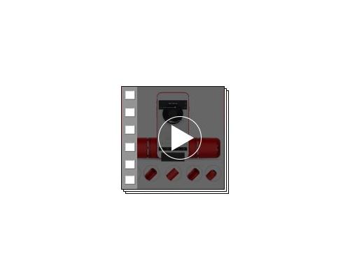 M PLUS 视频短片 VCR 1080P