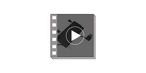 MOCA X8 视频短片 VCR 高清版