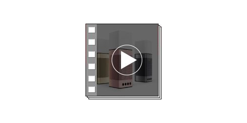 M3 视频短片 VCR 1080P