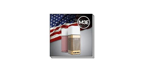 SKOIN M3E (简约版)时光音伴侣音响灯 美式英语女声 语音导航 Ver3.1 (20170314)